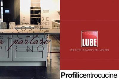 Il nuovo Store LUBE