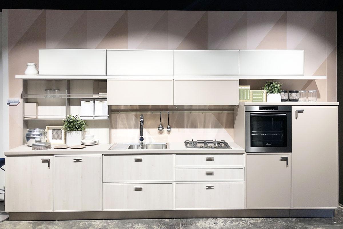 Cucine Creo Lube Opinioni cucina rewind creo kitchens