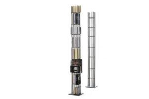 libreria metrica tower mogg