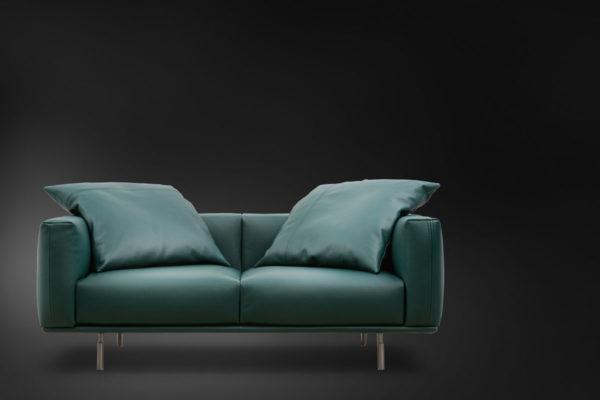 divano binario flou