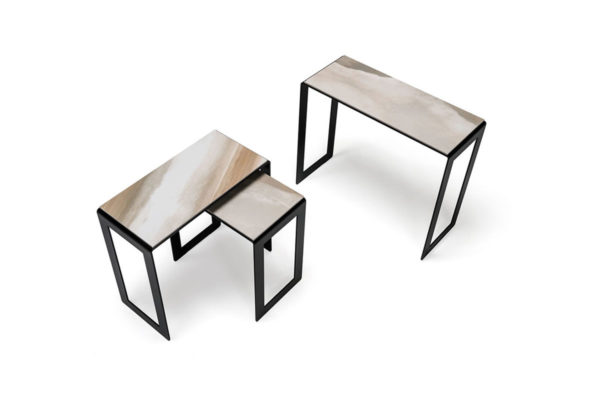 tavolino kitano cattelan