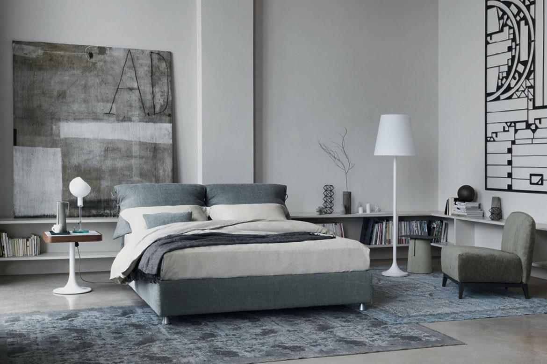 I dettagli per una camera da letto perfetta