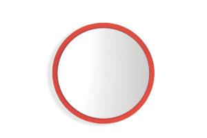 specchio giro nidi