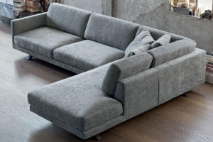 divano bart doimo