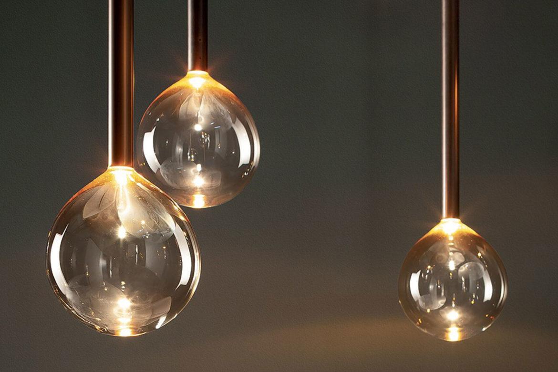 Bonaldo lighting collection