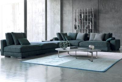 MyPlace di Flou: un nuovo modo di vivere il divano