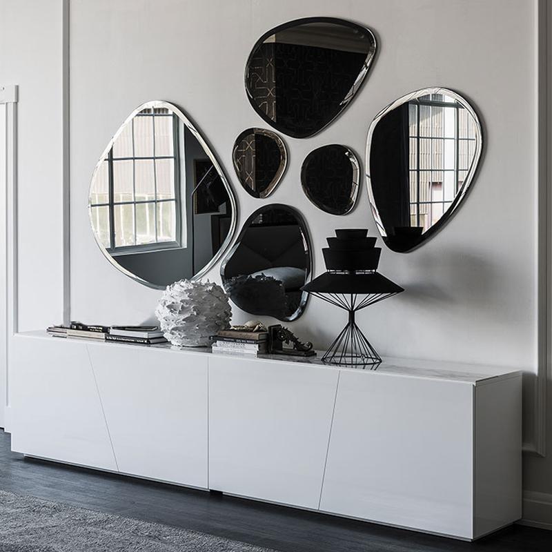 specchio hawaii cattelan