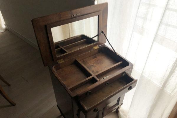 mobiletto vintage