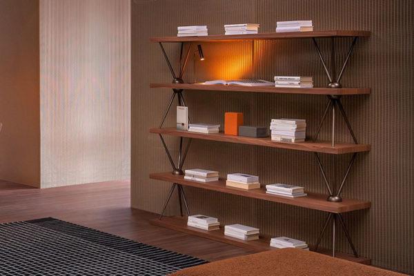 libreria tripodio bonaldo