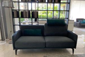 divano living minimal