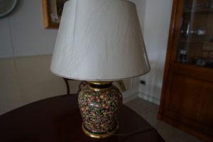 lampada le porcellane