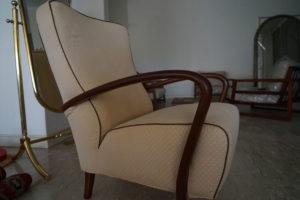 poltrona vintage
