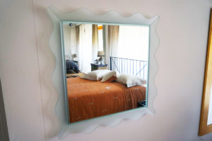specchio satinato