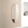 specchio renoir bontempi